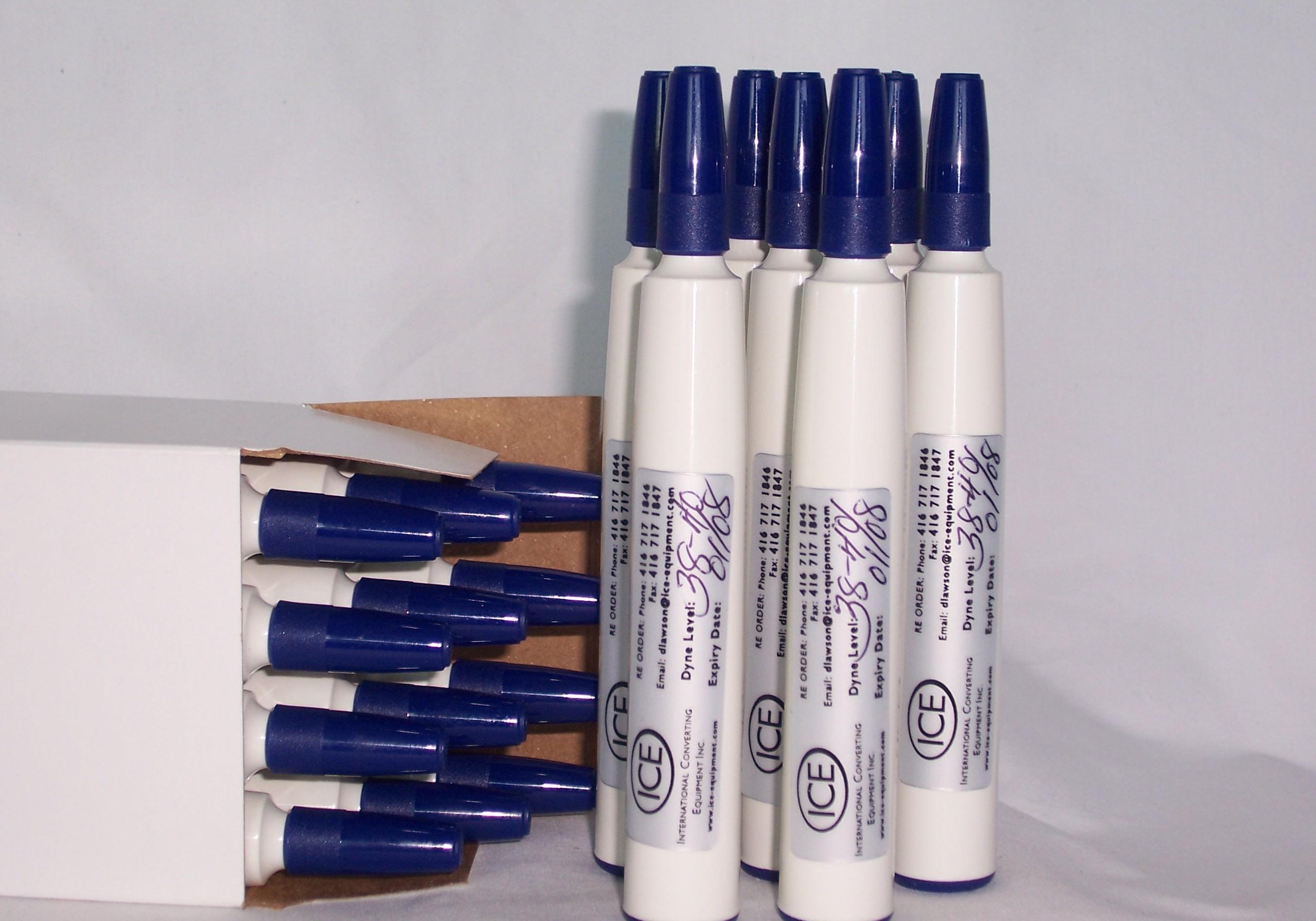 Individual Pink Pen, 28 to 60 Range